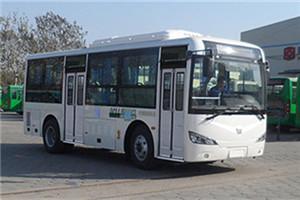 中通LCK6819公交车