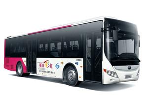 宇通ZK6120公交车