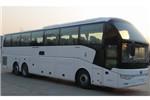 宇通ZK6147HNQ5E客车(天然气国五25-65座)