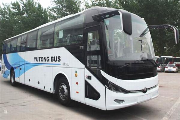 宇通ZK6127HT6Q1客车(柴油国六24-56座)