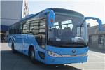 宇通ZK6115BEVG13A公交车(纯电动24-48座)