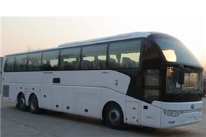 宇通ZK6147客车