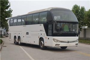 宇通ZK6132客车