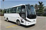 宇通ZK6750H5Z客车(柴油国五24-32座)