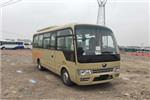 宇通ZK6729DG5公交车(柴油国五24-28座)