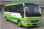 宇通ZK6701BEVG5公交车(纯电动10-23座)