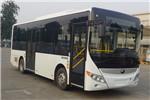 宇通ZK6850BEVG19A公交车(纯电动16-29座)