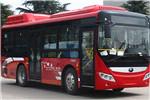 宇通ZK6825CHEVPG23C插电式公交车(柴油/电混动国五14-26座)