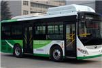 宇通ZK6825CHEVNPG23C插电式公交车(天然气/电混动国五14-26座)