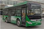 宇通ZK6825CHEVNPG23公交车(天然气/电混动国五10-29座)