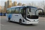 宇通ZK6820BEVG32公交车(纯电动24-36座)
