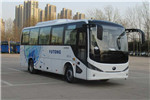 宇通ZK6820BEVG33公交车(纯电动24-36座)