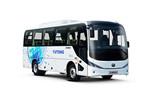 宇通ZK6820BEVQZ33客车(纯电动24-36座)