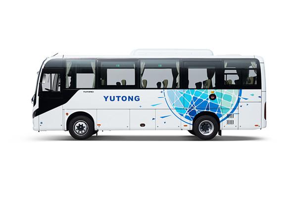宇通ZK6820BEVQZ32客车(纯电动24-36座)