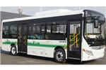 宇通ZK6815BEVG6公交车(纯电动14-29座)