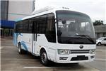 宇通ZK6809BEVG12公交车(纯电动11-28座)