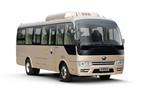 宇通ZK6809BEVQZ12B客车(纯电动24-33座)