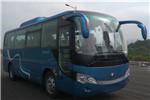 宇通ZK6808BEVQZ12A客车(纯电动24-32座)