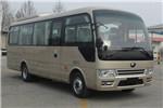 宇通ZK6799DT51客车(柴油国五24-32座)