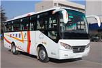 宇通ZK6792N5K客车(天然气国五24-34座)