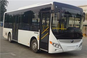 宇通ZK6850公交车