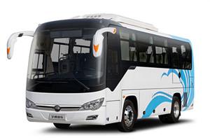 宇通ZK6826客车
