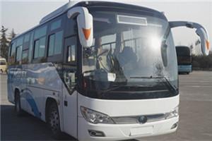 宇通ZK6826公交车