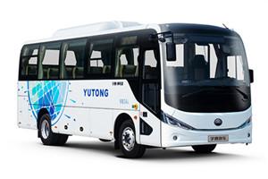 宇通ZK6820客车