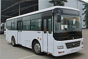 宇通ZK6902公交车