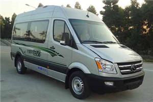 金龙XMQ6603客车