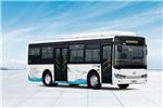 金龙XMQ6810AGBEVL6公交车(纯电动13-26座)