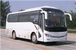 金龙XMQ5122XYL1医疗车(柴油国四4-16座)