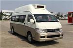 金龙XMQ6610CGBEVL公交车(纯电动10-14座)