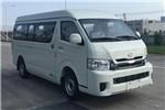 金龙XMQ6543AEG5轻客(汽油国五10-14座)