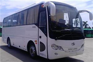 金龙XMQ6900客车