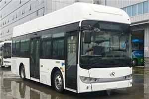 金龙XMQ6850公交车