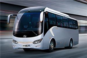 金龙XMQ6771客车