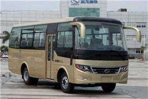 金龙XMQ6750客车