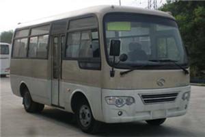 金龙XMQ6728公交车