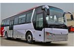 金旅XML6112J15CN公交车(天然气国五24-51座)