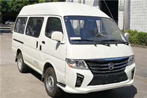金旅XML6452客车