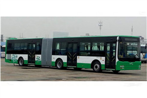 金旅XML6165公交车
