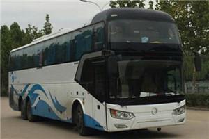 金旅XML6148客车