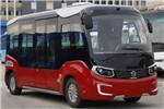 金旅XML6606JEVY01客车(纯电动10-15座)