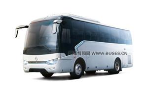 金旅XML6902客车