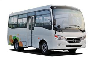 金旅XML6662客车
