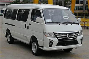 金旅XML6512客车