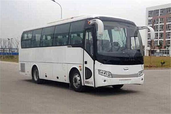 南京金龙NJL6908YA5客车(柴油国五24-41座)