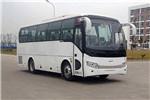 南京金龙NJL6908Y5客车(柴油国五24-41座)