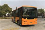 南京金龙NJL6769BEV公交车(纯电动13-24座)